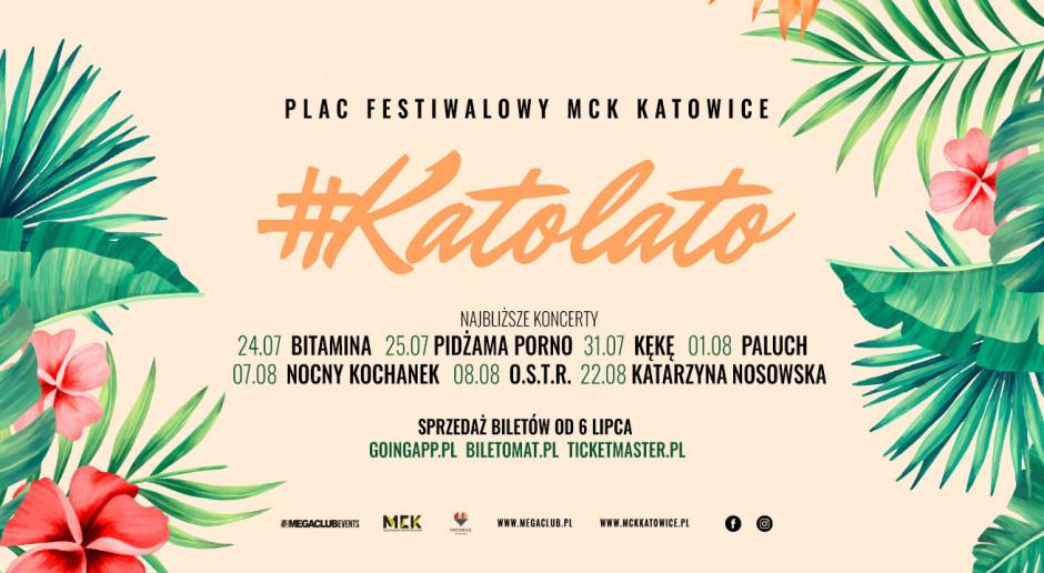 kato love mck