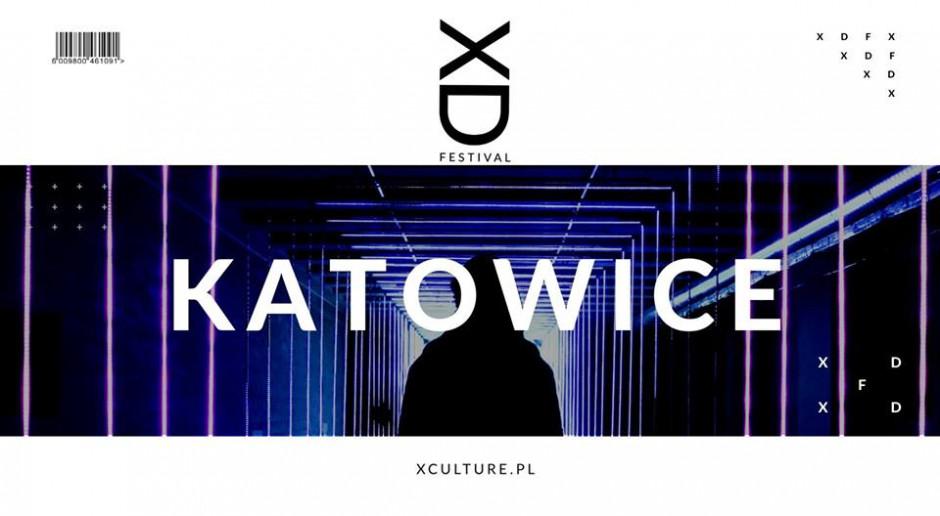 XD Festiwal Spodek 2019