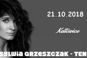 Koncert Sylwii Grzeszczak w Spodku 2018