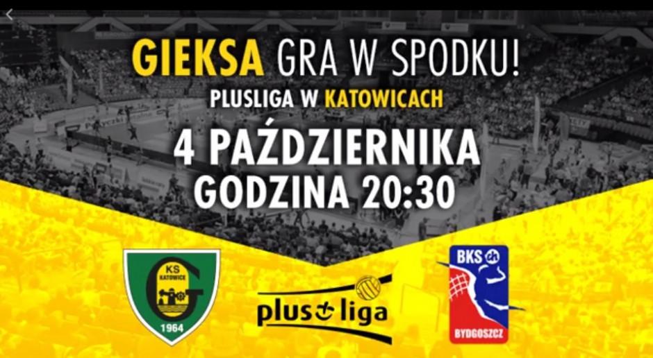 GKS w Spodku