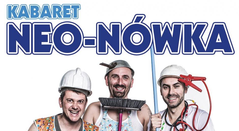 Kabaret Neo Nówka w Spodku