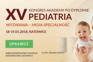 Kongres pediatryczny MCK 2018