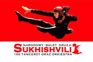 Narodowy Balet Gruzji w Spodku 2019