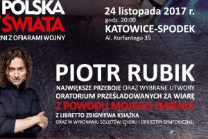 Piotr Rubik w Spodku