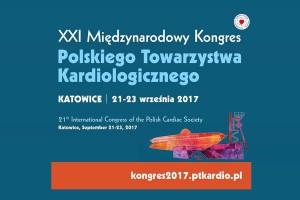Kongres Polskiego Towarzystwa Kardiologicznego w MCK