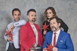 Kabaret Hrabi w MCK