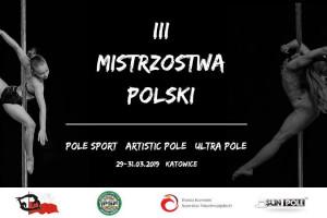Mistrzostwa Polski w  Pole Dance Spodek 2019