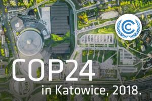 COP w Katowicach