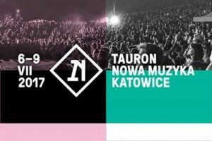 Tauron Nowa Muzyka w MCK