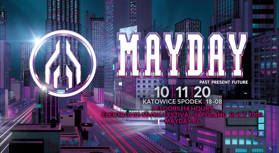 Mayday 2020 w Spodku