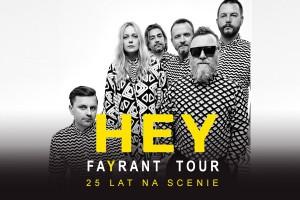Koncert Hey w Spodku