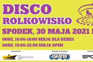 disco rolkowisko