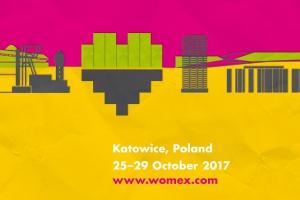 WOMEX 2017 w Spodku