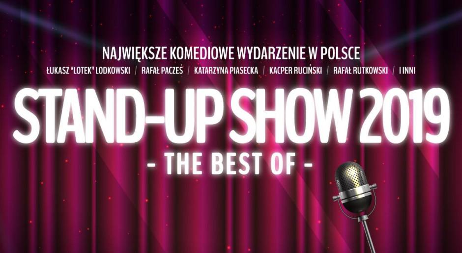 Stand-up Show w Spodku 2019