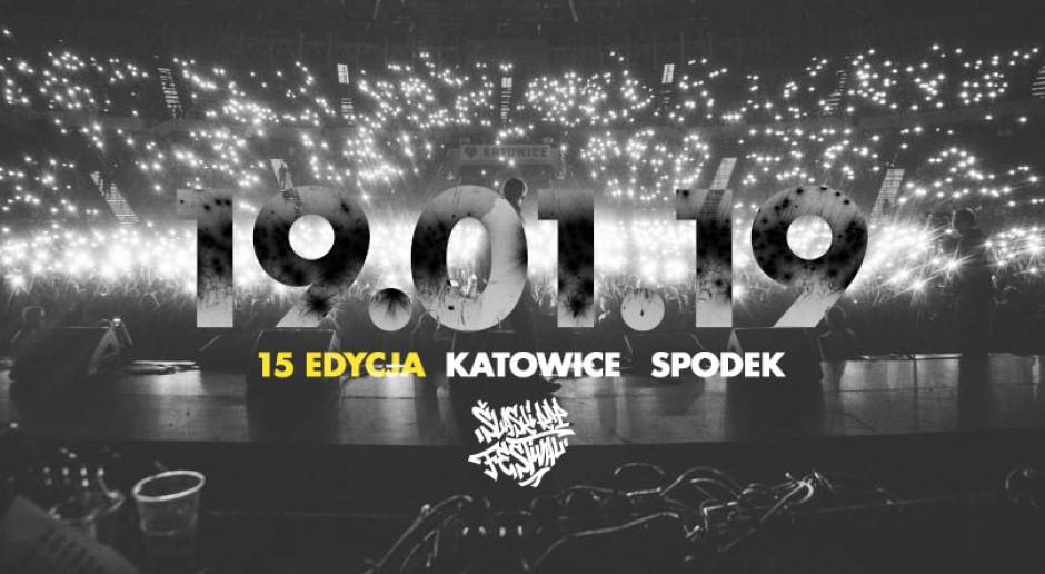 Śląski Rap Festival Spodek 2019