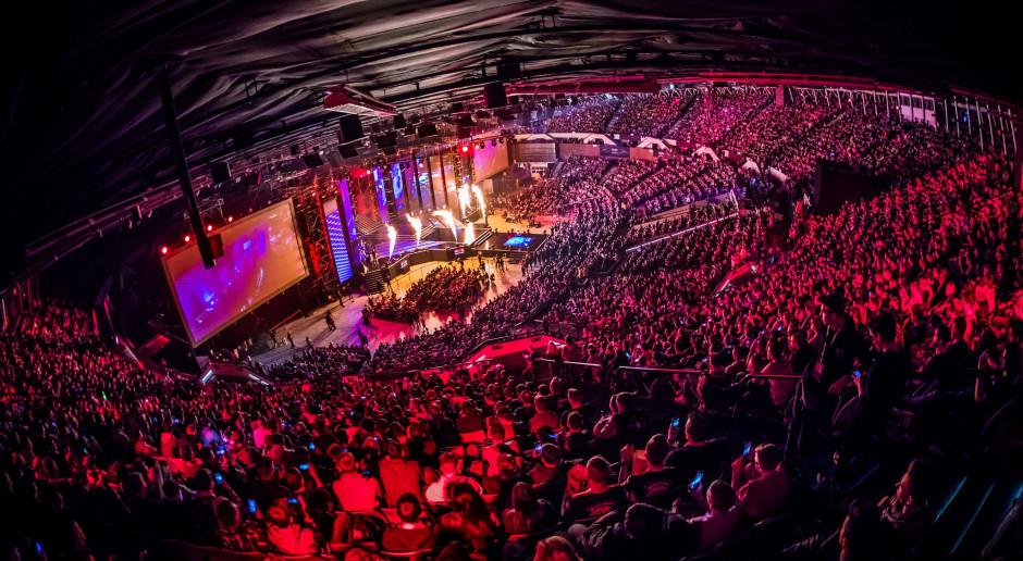 Intel Extreme Masters 2019 Spodek MCK