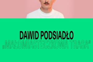 Koncert Dawida Podsiadło w Spodku 2018