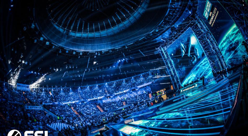 Intel Extreme Masters 2020 Spodek MCK