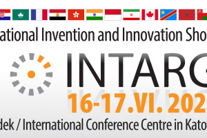 International Fair of Inventions and Innovations INTARG 2020