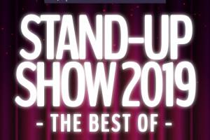 Stand-up Show w Spodku