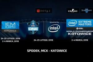 IEM Expo 2018 w MCK
