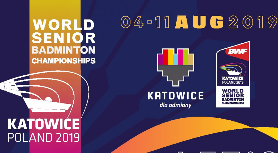 BWF Katowice Spodek 2019