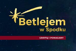 Betlejem w Spodku 2019