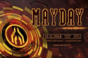 Mayday 2018 w Spodku