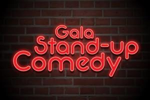 5 gala stand-up comedy w Spodku
