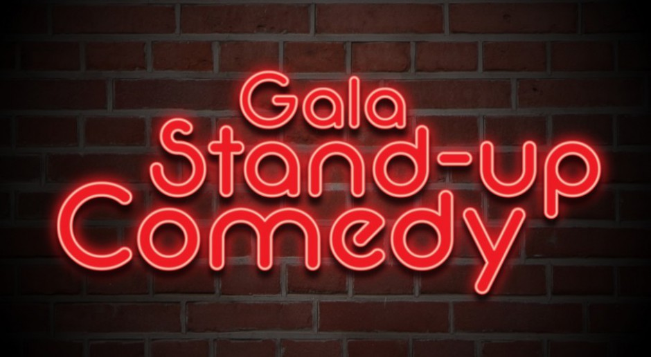 5 gala stand-up comedy w Spodku
