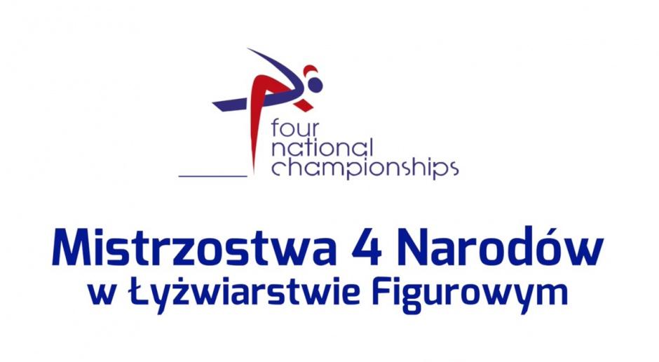 Mistrzostwa 4 Narodów w Spodku