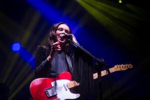 Rockowe Kobiety SPODEK 2018