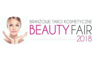 Beauty Fair w Międzynarodowym Centrum Kongresowym 2018