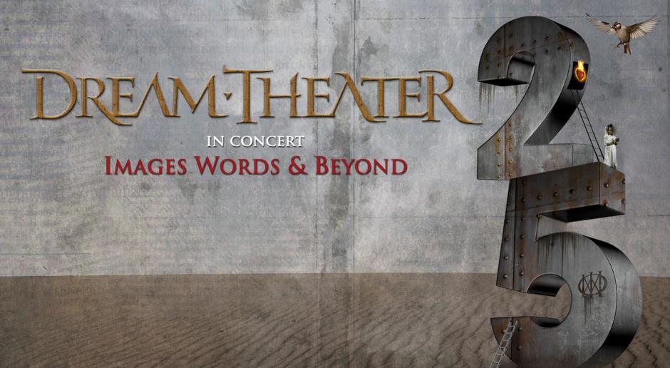 Dream Theater w Spodku