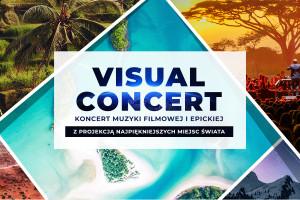 Visual Concert w Spodku 2019