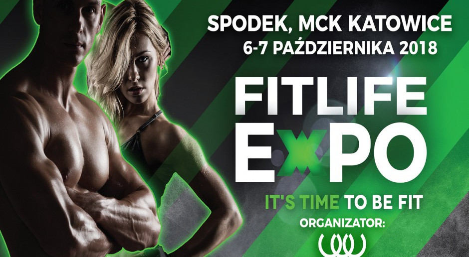 Fit Life Expo 2018 w Sposku