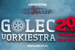 GOLEC uORKIESTRA 20 lat w Spodku 2018