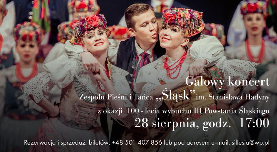 koncert zespół śląsk