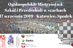 IV National Championships of Schools and Kindergarten in chess
