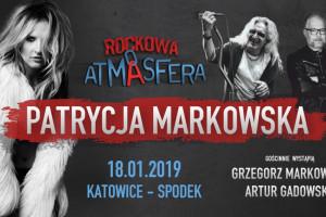 patrycja markowska concert