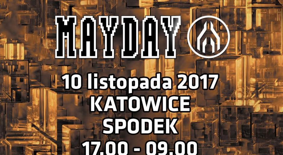 Mayday 2017 w Spodku