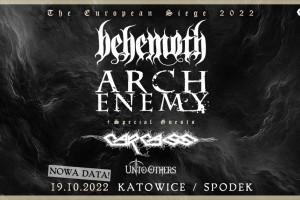 behemoth arch enemy