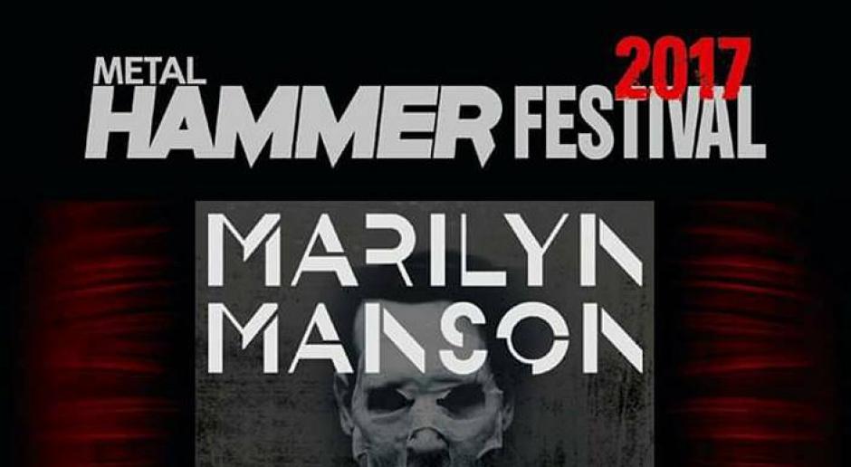 Metal Hammer Festival 2017
