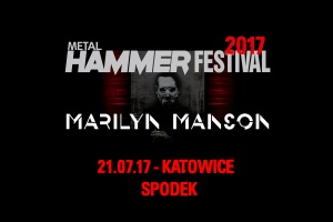 Metal Hammer Festival 2017 w Spodku