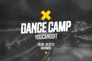dance camp spodek