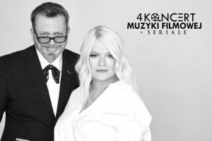 Koncert Muzyki Filmowej w Spodku 2020