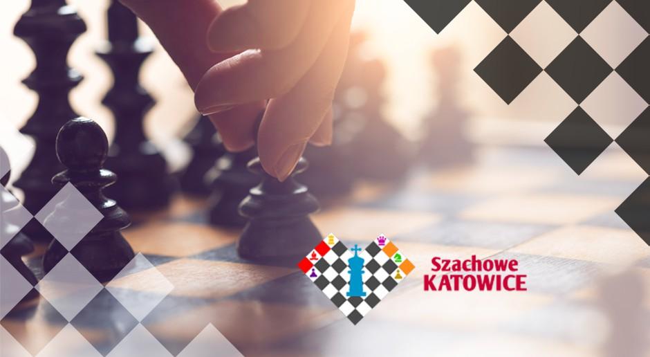 Szachowe Katowice w Spodku