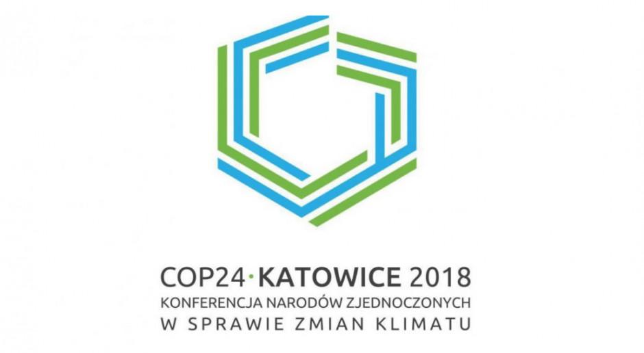 COP 24 w MCK i Spodku