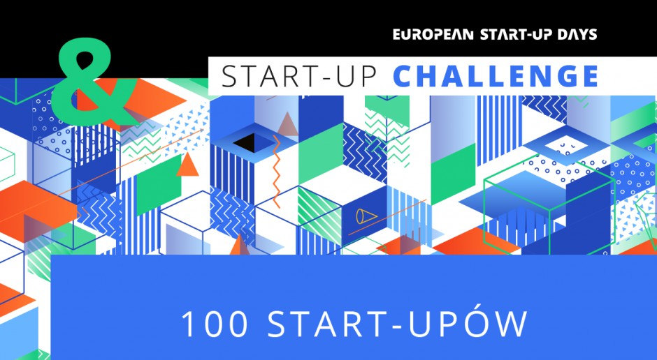 European Start Up Days 2018