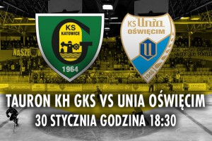 Mecz GKS w Spodku 2018